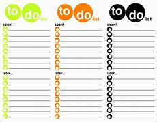 Things To Do Template Printable 10 Blank To Do List Template Sampletemplatess