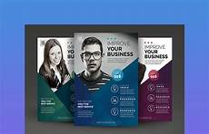 Best Business Flyers 40 Business Flyer Templates Creative Layout Designs