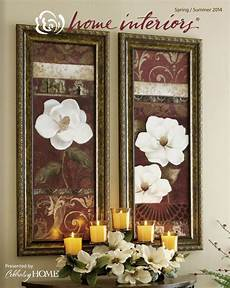 Interior Decoration Catalog Home Interiors 2014 Spring Summer Catalog Available