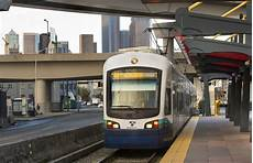 Day Pass Seattle Light Rail Sound Transit 3 Taxes How Much You D Pay And For How Long