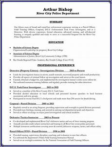 Resume For A Promotion Building Your Promotional Resume Consider These Sections