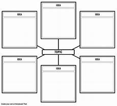 Brainstorming Template Brainstorming Template Storyboard By Storyboard Templates