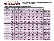 Sq Chart What Is The Formula To Figure The Square Footage