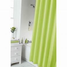 tende da doccia tenda da doccia tinta unita con anelli ebay