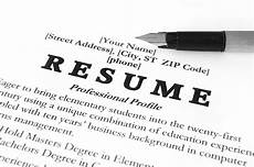 Pictures On Resume Resume Profile Examples For Many Job Openings