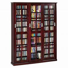leslie dame multimedia storage cabinet cherry ms 1050dc