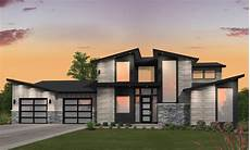 Home Design Story Coins 2 Story Modern House Plan With A Floor Master Suite