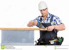 Jobs Builder Builder Job Stock Photo Image Of Belt Carpenter