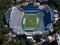 Keenan Stadium Seating Chart Kenan Stadium University Of North Carolina Athletics