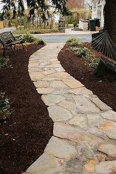 giardini di pietra camminamento giardino in pietra di trani pavimentazione