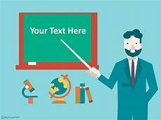 Free Teacher Powerpoint Templates Free Teaching Elementary School Powerpoint Template