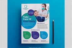 Free Flyer Templates To Download Dental Flyer Template Free Download Maxpoint Hridoy