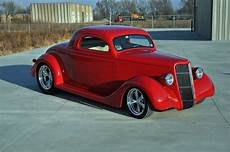 1935 custom ford hot rod coupe hot rods hot rods