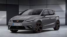 2019 seat ibiza new cupra ibiza likely to arrive in 2019 166 the magnificent