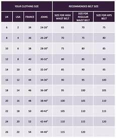 85 Cm Size Chart Belt Size Guide Elliot Rhodes