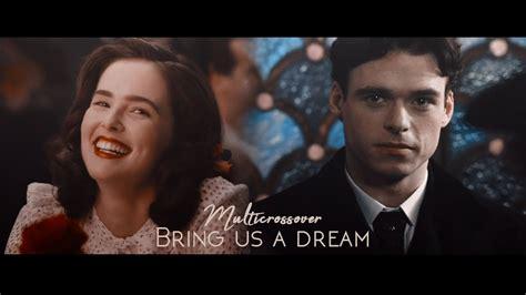 Oona Chaplin Richard Madden