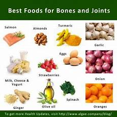 187 Best Foods For Bones And Joints