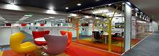 Chumbak Design Pvt Ltd Head Office 15 Great Office Spaces In India Huzzpa Stories