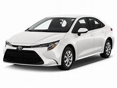 Toyota Xli New Model 2020 by 2020 Toyota Corolla Review Ratings Specs Prices And