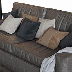 Sleeper Sofa 3d Image by Maxwell Premium Leather Sleeper Sofa 3d Model For Corona