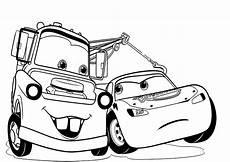 ausmalbilder kostenlos cars malvor