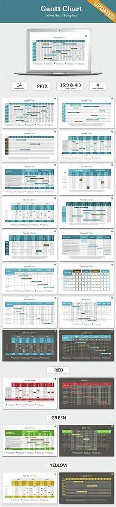 Gantt Chart Evernote One Page Project Manager Excel Template Free Download