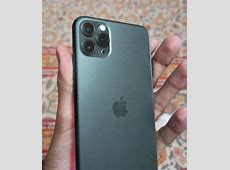 Used iPhone 11 Pro Max For Sale in Gujranwala Pakistan