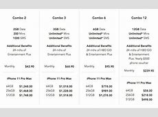 Singtel finally releases price plans for all iPhone 11