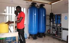Boreal Light Water Kiosk Boreal Light Launches Waterkiosk In Wajir Kenya Greentec