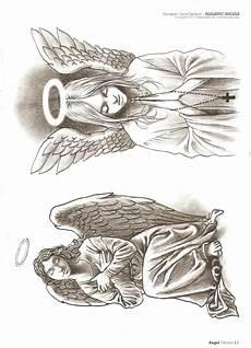 desenho tatuagens 230 desenhos tatuagens de anjos leles