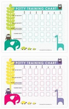 Potty Training Sticker Chart Ideas Free Potty Training Charts Toddler Potty Training Potty