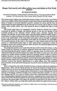 World Hunger Essay Incredible World Hunger Essay Thatsnotus