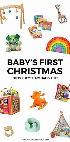 11 baby s gifts that will actually get