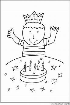 Malvorlagen Bilder De Geburtstagskalender Geburtstag Bilder Ausdrucken Einfache Frisuren