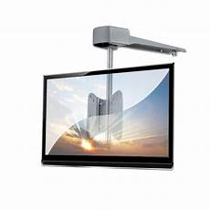 kitchen cabinet lcd led tv wall bracket mount for