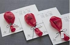 Diy Birthday Party Invitations Red Balloon Birthday Invitation Diy Tutorial Hip Home