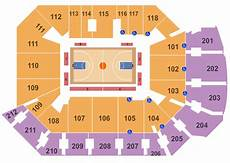 Uc Bearcats Basketball Seating Chart Addition Financial Arena Seating Chart Orlando