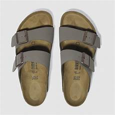 Birkenstock Latest Design Womens Khaki Birkenstock Arizona Sandals Schuh