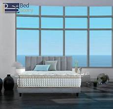 bedstory 12 inch size mattress gel infused memory