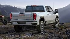 2020 Gmc Hd by 2020 Gmc 2500hd At4 013 Motortrend