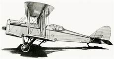 Airplanes Drawings Old Airplanes Clipart