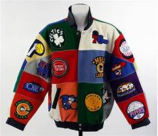 nba coats for lot detail unique jeff hamilton aba nba bomber jacket