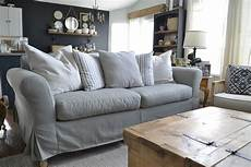 custom slipcovers and cover for any sofa