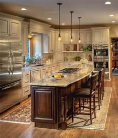 kitchen cabinet island design 68 deluxe custom kitchen island ideas jaw dropping designs