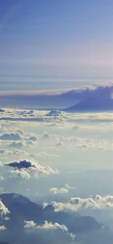 Iphone X Blue Cloud Wallpaper by Iphonexpapers Apple Iphone Wallpaper Nk89 Sky Cloud