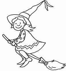 Ausmalbilder Zauberer Und Hexen Ausmalbilder Hexe Schablonen Drucken Ausmalen