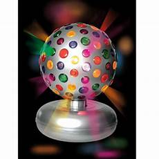 Disco Party Lights Dvd Buy Light Fever Disco Lamp 10 Quot At Home Bargains