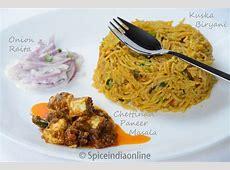 Kuska recipe Archives   Spiceindiaonline