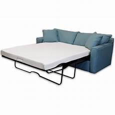 select luxury new 4 5 inch size memory foam sofa