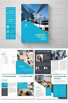 Company Profile Template For Interior Design Company Profile Design Ai Free Download Pikbest